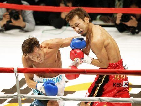 日本人 VS 在日韓国人3世
