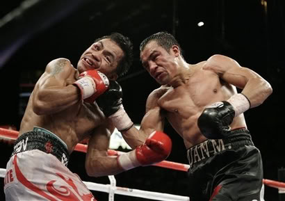 pacquiaomarquezboxing