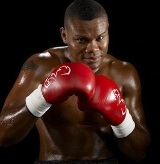 2.  Eleider Alvarez. Courtesy of Yvon Michel