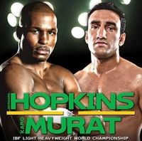 Hopkins Murat poster