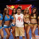 Macau-Boxing