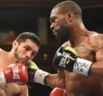 Russell dominates, KOs Gonzalez