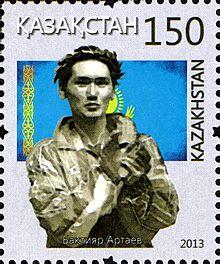 バフティヤル・アルタエフ