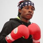 Team USA boxer Rau'Shee Warren is competing in the Olympics for a third time. He will compete in the Men's Fly (52kg) event, which begins August 3rd.